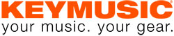 Keymusic - Your music - Your gear